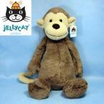 ぬいぐるみ サル さる 猿 jellycat ジェリーキャット バシュフル モンキーL