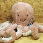 ぬいぐるみ タコ Jellycat odell octopus little