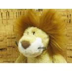 ぬいぐるみ ライオン NICI 35235WF22 ライオン10cm