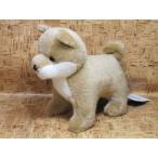 ショッピングぬいぐるみ ぬいぐるみ 犬 イヌ いぬ 日本製  スターチャイルド 柴犬立型