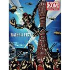 ((CD))((DVD)) KNOCK OUT MONKE RAISE A FI(DVD付 JBCZ-9023