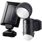 DAISHIN ソーラーセンサーライト2W×1灯式 DLS-1T300
