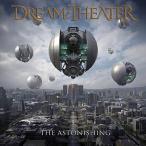 ((CD)) ドリーム・シアター ジ・アストニッシング (CD2枚組) WPCR-17071