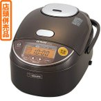 象印 圧力IH炊飯ジャー NP-ZF10 TD 炊飯器
