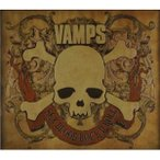 ((CD))((BD))VAMPS SEX BLOOD ROCK N'ROLL(初回限定盤A)(Blu-ray Disc付) UICV-9036