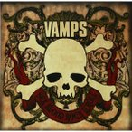((CD)) VAMPS SEX BLOOD ROCK N'ROLL(初回限定盤B) UICV-9037