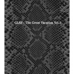 ((CD))((DVD))GLAY THE GREAT VACATION VOL.1〜SUPER BEST OF GLAY〜(初回限定盤B)(DVD付) TOCT-26853