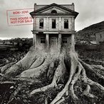 ((CD))((DVD)) ボン・ジョヴィ ディス・ハウス・イズ・ノット・フォー・セール -デラックス・エディション(初回限定盤)(DVD付) UICL-9112