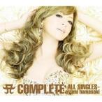 ((CD))((DVD))浜崎あゆみ A COMPLETE〜ALL SINGLES〜(DVD付) AVCD-23673