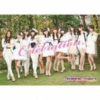 ((CD))((DVD))SUPER☆GiRLS Celebration(初回限定盤)(DVD付) AVCD-39106