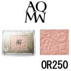 AQ MW シングル アイシャドウ OR250 コーセー コスメデコルテ - 定形外送料無料 -