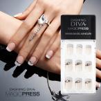 ダッシングディバ マジックプレス DASHING DIVA MagicPress MIPA83-DURY  オリジナルジェル ネイルチップ