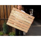 木工職人が丁寧に作りました!安心、高品質の国産品。<br>