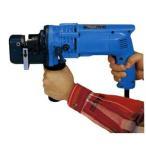 【オグラ】 電動油圧式パンチャー HPC-615