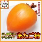 「あたご柿10」【送料無料】愛媛産あたご柿10キロ(約30個)