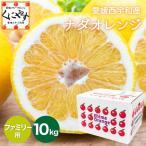 「ファミリーナダオレンジ10」 送料無料 10kg×1箱,皮むき簡単食べ易い冷やして食べるとひんやりジューシー(河内晩柑,かわちばんかん)