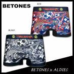 ボクサーパンツ/BETONES ビトーンズ/ALDIES アールディーズ