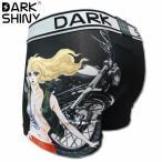 ボクサーパンツ/DARK SHINY ダークシャイニー/GIRLS Collecion BIKE 石ノ森章太郎コラボ