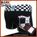 ボクサーパンツ/DARK SHINY ダークシャイニー/BLOODY DIAMOND BLACK ブラッディーダイアモンドブラック