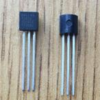 デジタル温度センサ  DS18B20 DALLAS TO-92 1 wire