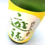 遊穂 山おろし純米 ひやおろし 生詰原酒 1800ml