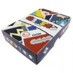 送料無料 日本卓上開発 演技力が鍵!カードゲーム -ジェスチャギオン-