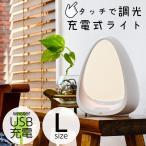 デスクライト LED テーブルランプ  調光 コードレス 電気スタンド 目に優しい おしゃれ wasser 間接照明 読書灯 寝室 子供部屋