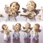 天使人形 天使置物 妖精人形 妖精置物 フェアリー エンジェル 天使のオーケストラ