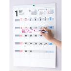 家族カレンダー スケジュールカレンダー 壁掛けカレンダー 平成31年カレンダー 2019年カレンダー《NK445》