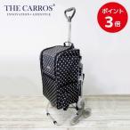 FH-001 キャロスショッピングカート 保冷バッグ 椅子付き