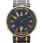 【送料無料】コルム CORUM アドミラルズカップ 9981031V52B デイト表示 メンズ腕時計...