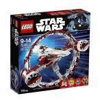 レゴ 75191 スターウォーズ ハイパードライブ付きジェダイ スターファイター Lego