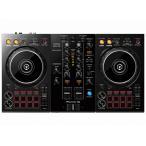 Pioneer パイオニア DDJ-400 DJコントローラー/ rekordbox DJ付属