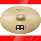 "Meinl マイネル Byzance Traditional Series Extra Thin Hammered Crash Cymbal 20"" [B20ETHC] クラッシュシンバル"