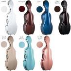 Carlo Giordano カルロ・ジョルダーノ CFC-3 《チェロ用カーボンファイバー製ハードケース》【送料無料】【マンスリープレゼント】