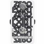 Catalinbread Zero Point (エフェクター/フランジャー)(送料無料)(マンスリープレゼント)