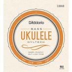 D'Addario Nyltech Ukulele, Bass EJ88UB [EJ88UB] 《ウクレレベース用弦》【ネコポス】