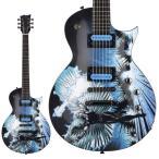 ESP Eternal Descent Collaboration Guitars Sirian EC(豆ぱみゅピック付)(ストラップラバー付) (エレキ小物福袋付)(マンスリープレゼント)