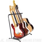 Fender Multi-Stand 5《5本立てギタースタンド》