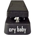 Jim Dunlop CM95 Clyde McCoy Cry Baby Wah Wah 《エフェクター/ ワウペダル 》【送料無料】【マーキングシールプレゼント】