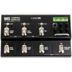 LINE6 M9 Stompbox Modeler [SM9] 《マルチエフェクター》【送料無料】【マーキングシールプレゼント】