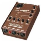 L.R.Baggs Para Acoustic D.I. 《ダイレクトボックス/プリアンプ》【送料無料】