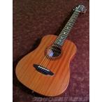 Luna Guitars ルナ ギターズ  Safari Muse Mahogany【送料無料】