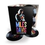 ショッピングモダン Miles Davis マイルス デイヴィス  1986-1991 The Warner Years 【CD】