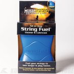 MUSIC NOMAD STRING FUEL -MN109- 《メンテナンスグッズ/ギターメンテナンス》