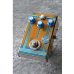 Beetronics OCTAHIVE Custom Blue Stripe 《エフェクター/オクターブファズ》【送料無料】