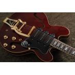 Epiphone Ltd. Ed. Riviera Custom P93 (Wine Red)[ETR3WRGB3]【送料無料】【納期未定・ご予約受付中】