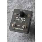 TC ELECTRONIC Ditto X2 Looper 《ルーパー》【送料無料】