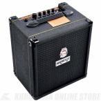Orange Crush Pix 25 Watt Bass Amp Combo, 25 Watts Solid State [CRUSH 25B] (Black) (ベースアンプ/コンボアンプ) (送料無料)(マンスリープレゼント)