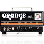 Orange Terror Series Dark Terror [Dark Terror](ギターアンプ/ヘッドアンプ)(マンスリープレゼント)《新生活応援セール!ポイントアップ!》